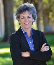 Ms. Leila T. Evans