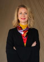Mrs. Victoria Vogel-Iturri