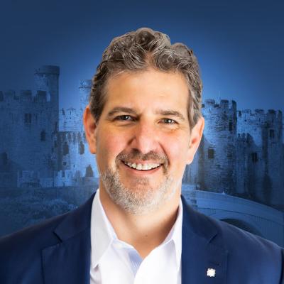 Mr. Eric L. Dunavant