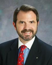 Mr. Mark C. Richmond