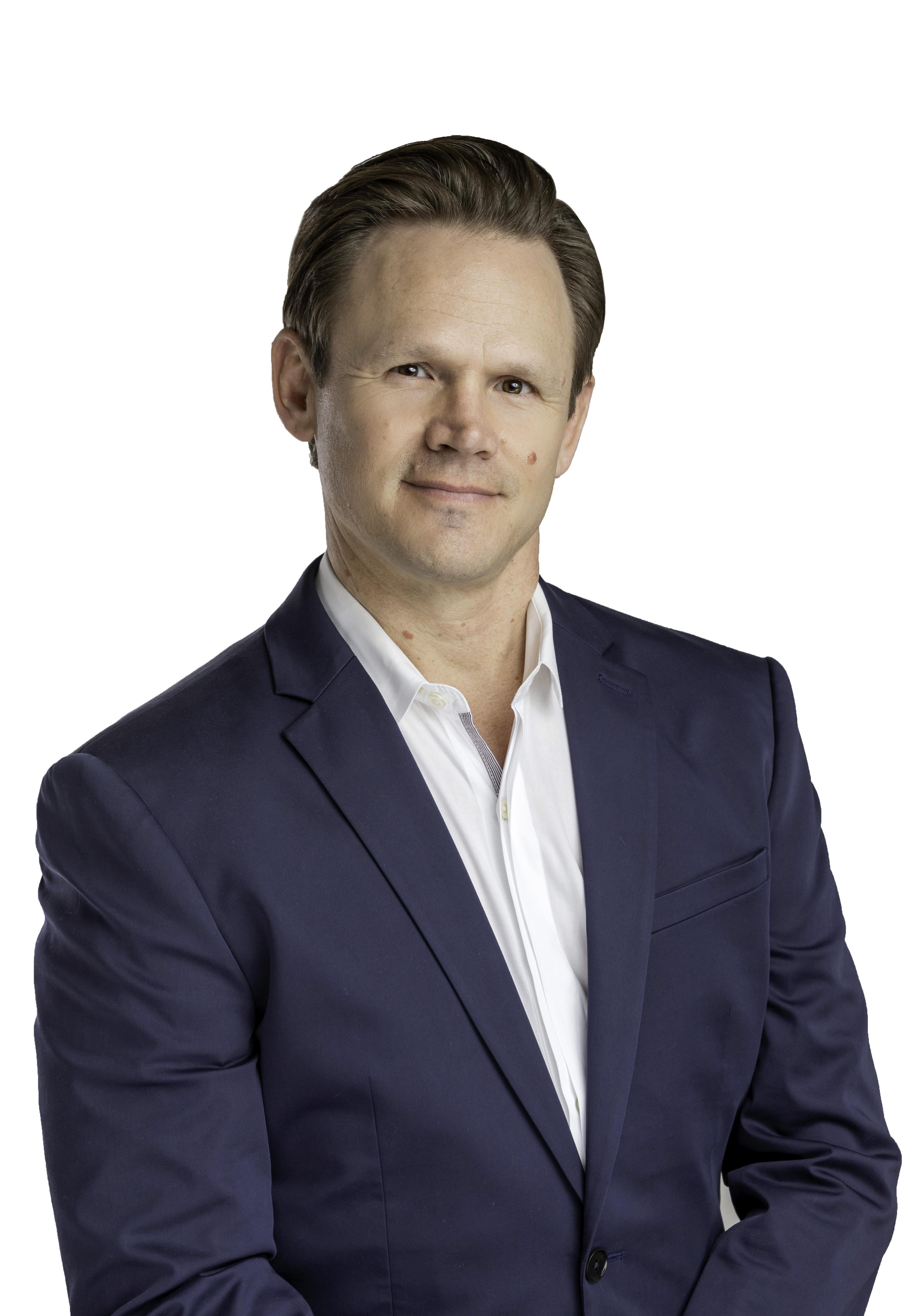 Mr. Blair M Enfield