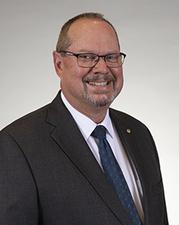 Victor P. Jones