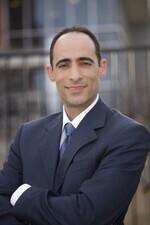 Mr. Mark Ahmadi