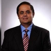 Mr. Bikram Singh Mehta