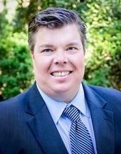 Mr. Mark Erick Olson