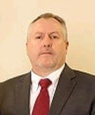 Mr. Colin D. Hatchard