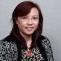 Ms. Ying Zhu