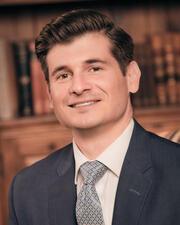 John Magiros