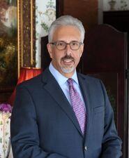Mr. Douglas Paul Velnoskey
