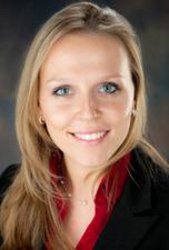 Caroline A. Coplin