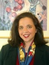 Lisa Fitzgerald Lewis