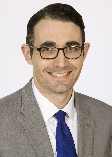 Mr. Chad Fitzloff