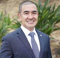 Mr. David Lam