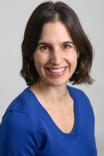 Ms. Alison Davies