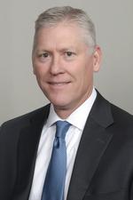 Mr. Jon W. Hauger