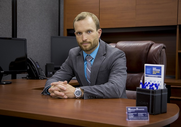 Mr. Brent Mowinski