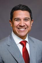 Mr. Dario Cavazos
