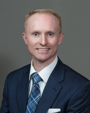 Mr. Joshua W. Strittmatter