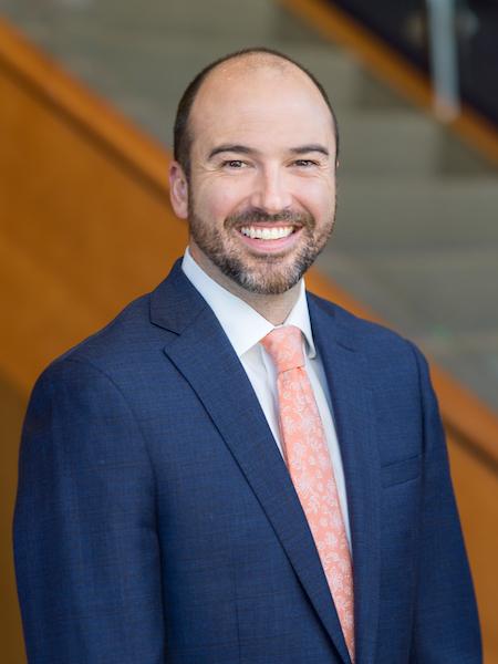 Mr. Adam M. Whitesell