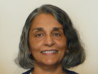 Ms. Anandi Krishnamurthy