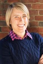 Ms. Kelly Luethje