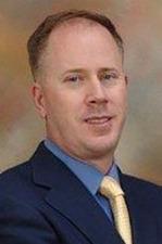 Mr. Brendan Rodden