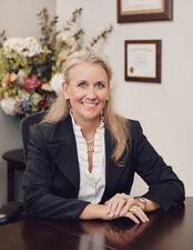 Mrs. Kimberly Joanne-Crichton Enders