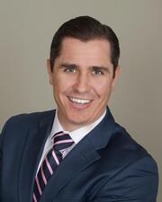 Mr. Nicholas Vincent Favia