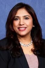 Dr. Anita Narendra Srivastava