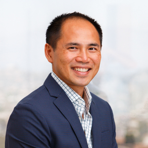 Mr. Tom Nguyen