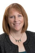 Ms. Marietta O'Byrne Hall