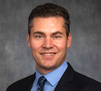 Mr. Scott Lloyd Goggin
