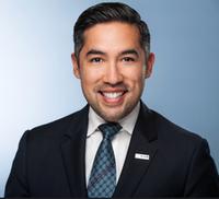 Mr. Blake Alexander Nakamura