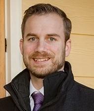 Mr. Jesse Oldfield
