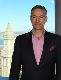 Mr. Daniel Jacob Zalcman