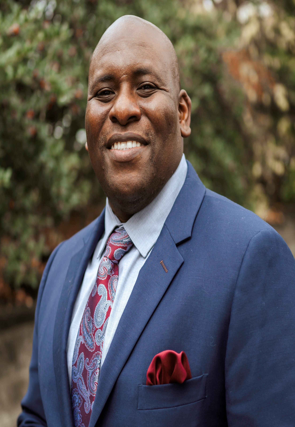 Mr. Ricky Washington Jackson, Jr.