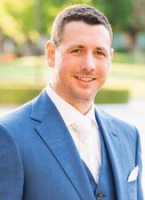 Mr. Alano David Massi