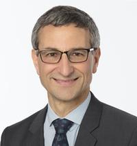 Mr. Robert Howard Friedman