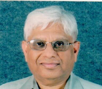 Mr. Subhash B. Desai