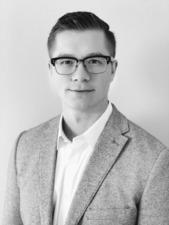 Mr. Keoni Hudson-Rasmussen