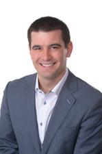 Mr. Daniel Robert Hager