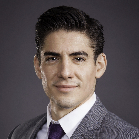 Jose Betancourt Headshot