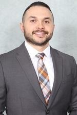 Mr. Aaron Vidal Ramirez