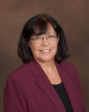 Ms. Brenda Ford Richman