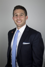 Mr. Gideon Drucker