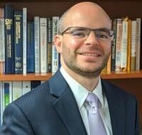 Mr. Kenneth Richard Huffine