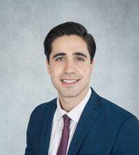 Mr. Jordan Rodriguez