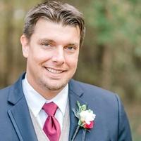 Mr. Blake Christian White