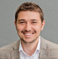Mr. Vladimir Nikitenko