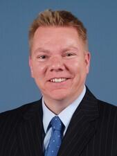 Mr. Jeff Walters